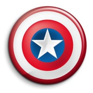 Vigadores -  Avengers Botton modelo 33