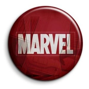 Marvel - botton modelo 1