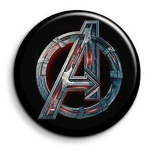Vigadores -  Avengers Botton modelo 47