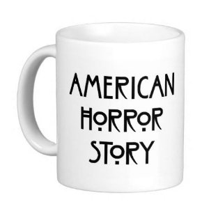 Caneca American Horror Story - modelo 2