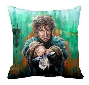 Almofada The Hobbit - Bilbo Baggins