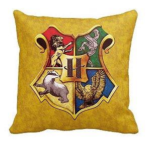 Almofada Harry Potter - Hogwarts - modelo 3