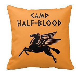 Almofada Percy Jackson: Acampamento Meio Sangue - modelo 4