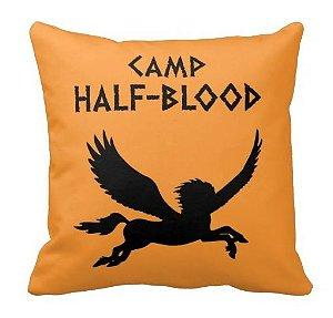 Almofada Percy Jackson: Acampamento Meio Sangue - modelo 8