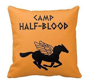 Almofada Percy Jackson: Acampamento Meio Sangue - modelo 12