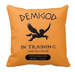 Almofada Percy Jackson: Acampamento Meio Sangue - modelo 17