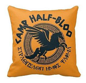 Almofada Percy Jackson: Acampamento Meio Sangue - modelo 26