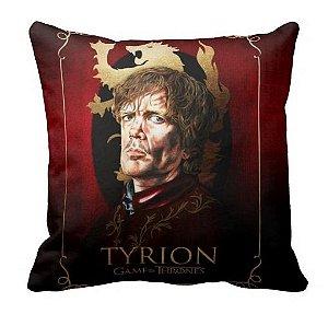 Almofada Guerra dos Tronos - Tyrion Lannister - modelo 2