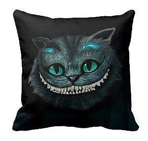 Almofada Alice no País das Maravilhas - Gato de Cheshire