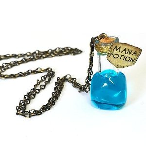 Colar Games - Mana Potion