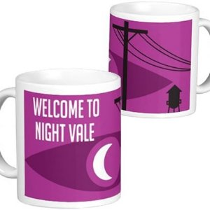 Caneca Welcome to Night Vale - Night Vale Community