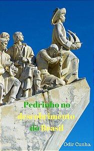 Pedrinho no Descobrimento do Brasil - Infanto-Juvenil para criança e adolescente que gosta de História - PDF por apenas R$ 3,50
