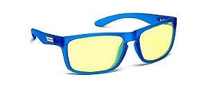 Óculos Gunnar Intercept Colors Cobalt