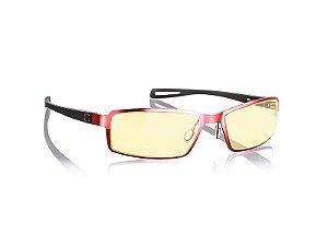 Óculos Gunnar Groove Crimson
