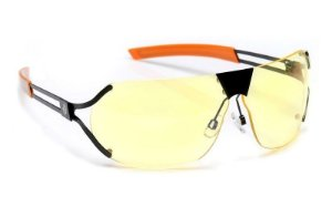 Óculos Gunnar SteelSeries Desmo Onyx Orange
