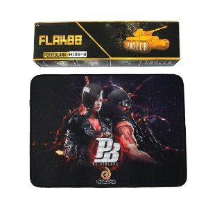 Mousepad Enipanzer (OFICIAL POINT BLANK) - HIDE-B Médio 250mm x 350mm