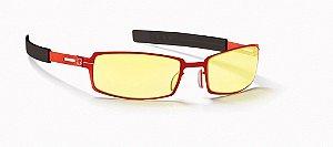 Óculos Gunnar PPK Heat Onyx com Grau - Lente Premium