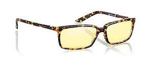 Óculos Gunnar Haus Tortoise com Grau - Lente Premium