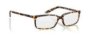 Óculos Gunnar Haus Tortoise Crystalline com Grau - Lente Premium