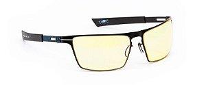 Óculos Gunnar Heroes of The Storm Siege Ice com Grau - Lente Premium