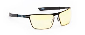 ÓCULOS GUNNAR HEROES OF THE STORM SIEGE ICE SEM CASE