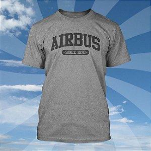 Camiseta Airbus College