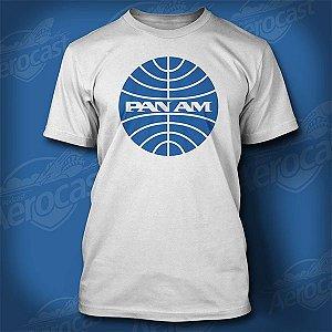 Camiseta PANAM