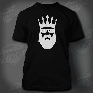 Camiseta All In - Modern King