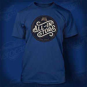 Camiseta All In Store