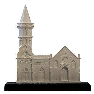 Igreja da Ordem de Curitiba - Mesa