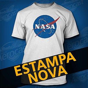 Camiseta NASA v2