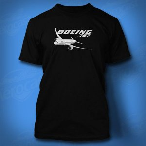 Camiseta 787