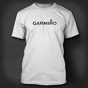 Camiseta Guga Dias - Garmiro