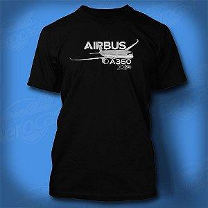 Camiseta A350