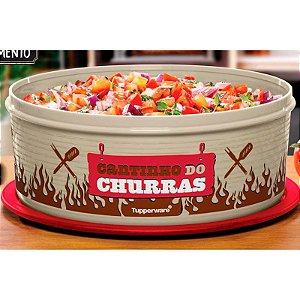 Tupperware Delicatesse Cantinho do Churras 1,75 litro