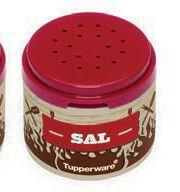 Tupperware Saleiro de Mesa Cantinho do Churras