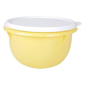 Tupperware Tigela Batedeira 2 litros Amarelo