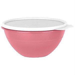 Tupperware Tigela Maravilhosa 1 Litro Rosa Puce