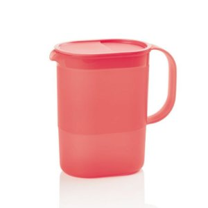 Tupperware Jarra Ideal 1,1 Litros Guava