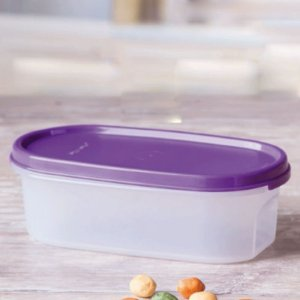 Tupperware Modular Oval 500ml Roxo nº1