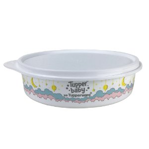 Tupperware Pratinho Tupper Baby 500ml