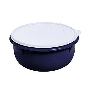 Tupperware Tigela Batedeira 3,2 Litros Azul Noturna