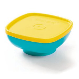 Tupperware Tigela Infantil 300ml Azul