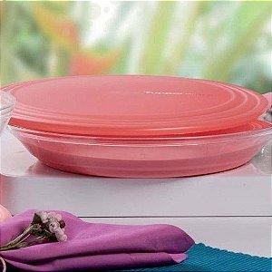 Tupperware Tigela Elegância 1,5 litro Coral