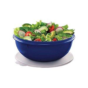 Tupperware Saladeira 6 Litros Azul