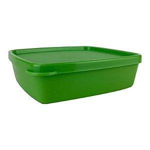 Tupperware Mini Jeitosinho Neve 250ml Verde