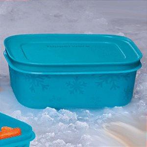 Tupperware Freezer Line 450ml Azul