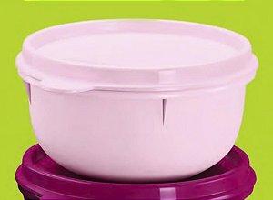 Tupperware Tigelinha 250ml Rosa Bebê