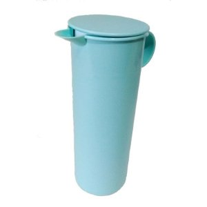 Tupperware Jarra 1 Litro Verde Mint