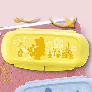 Tupperware Estojinho Bela Amarelo